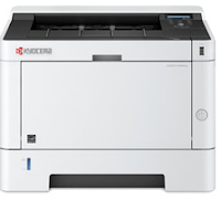 Work Driver Download Kyocera Ecosys P2040DW
