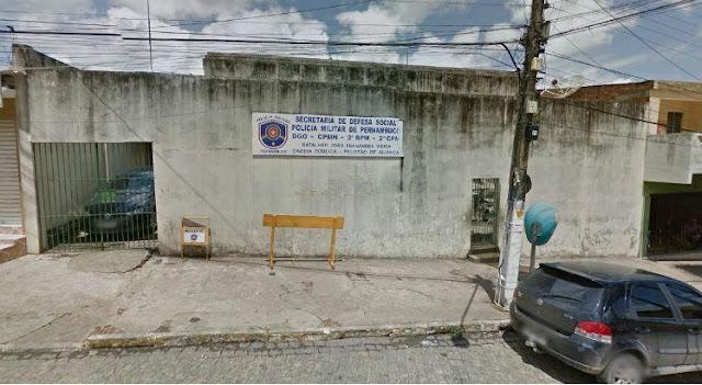 Aliança: Homem é preso após estuprar criança de cinco anos