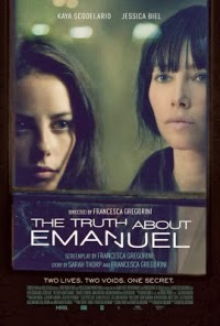 The Truth About Emanuel o filme