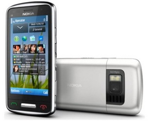 Nokia C6-01 coming to Bell this March?