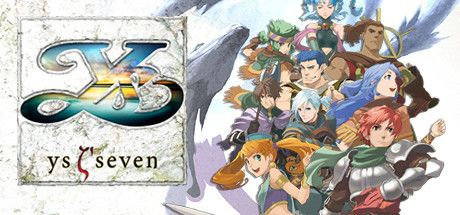 Ys SEVEN + Crack PC Torrent