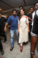 Samantha Ruth Prabhu Smiling Beauty in White Dress Launches VCare Clinic 15 June 2017 087.JPG