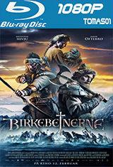 El último rey (2016) BDRip 1080p DTS
