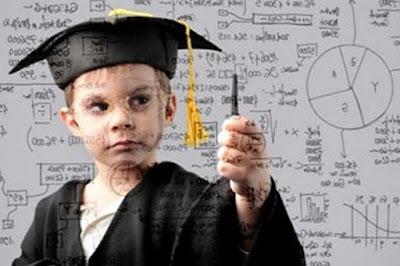 Membuat Anak Cerdas Sejak Dini