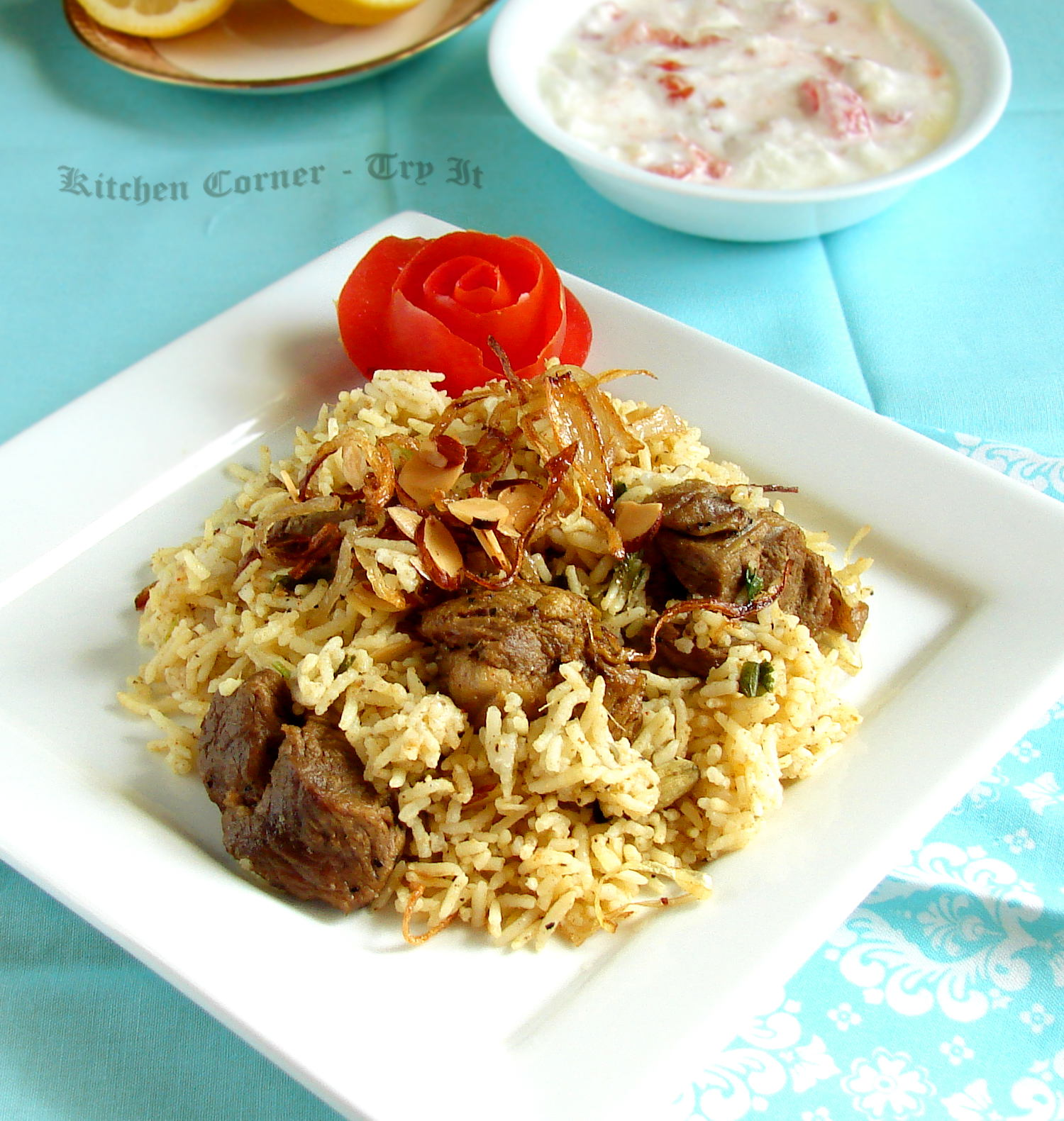 how to make mutton yakhni