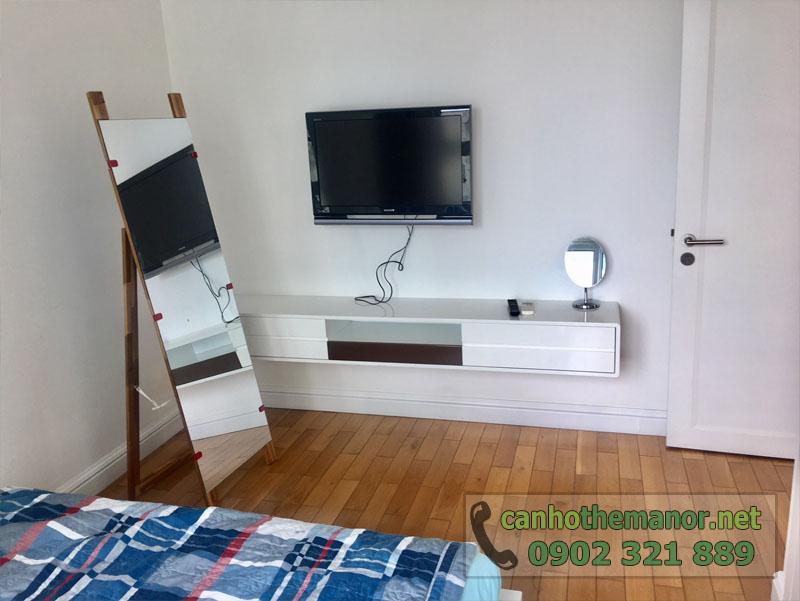 căn hộ giá tốt đang cho thuê tại dự án The Manor - hình 2