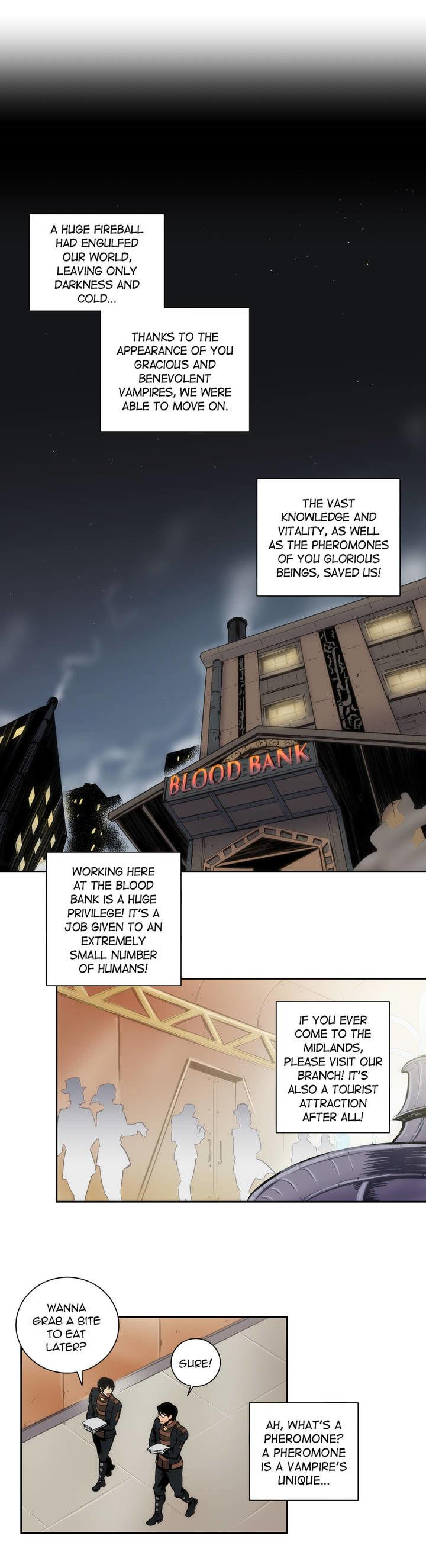 Blood Bank - Chapter 1