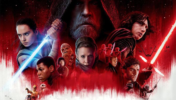 Star Wars Italia - Star Wars: Gli Ultimi Jedi (Episodio 8)