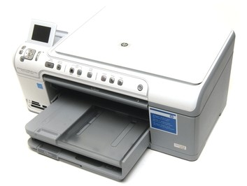 HP Photosmart C5300 Télécharger Pilote