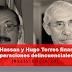 Nicaragua:  Moisés Hassan y Hugo Torres financiaron operaciones delincuenciales