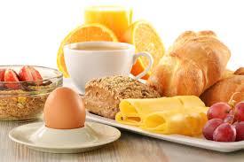 هذه نصيحة لك قبل تناولك لوجبة الافطار .