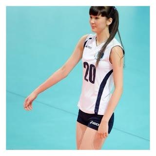 Foto Sabina Altynbekova paha
