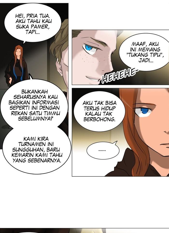 Webtoon Tower Of God Bahasa Indonesia Chapter 210