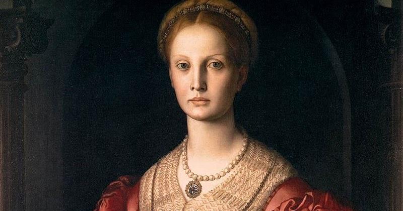 Vardiello 800px-Angelo_Bronzino_-_Portrait_of_Lucrezia_Panciatichi_-_WGA3266