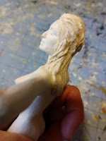 ballerina profile final stages