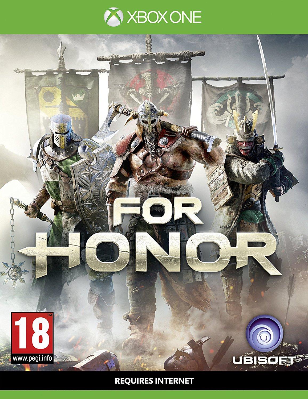 Gaming: For Honor: Season 5 - Age of Wolves Teaser | Trailer
