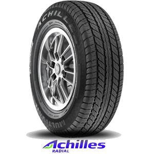 Ban Achilles