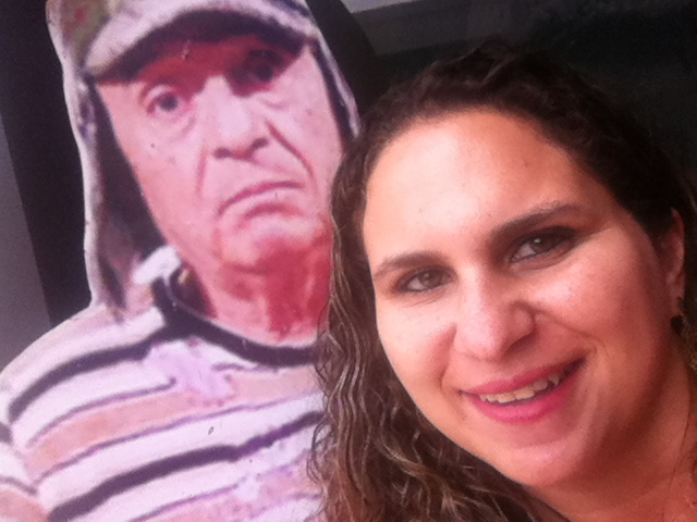 A Turma do Chaves