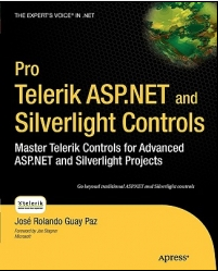 Pro Telerik ASP NET and Silverlight Controls Free Download