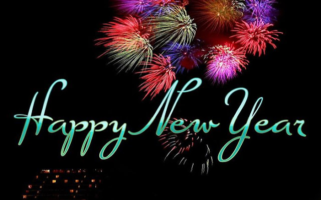 Happy New Year 2017 HD Wallpaper Images 14