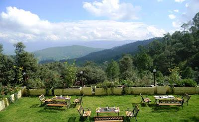 Hotel Pratiksha Himalayan Retreat