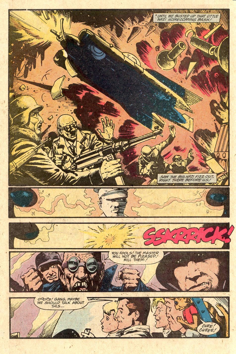 Read online Secret Origins (1986) comic -  Issue #43 - 25
