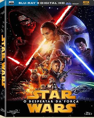 STAR WARS – O DESPERTAR DA FORÇA (2016) 1080p E 720p DUAL + LEGENDAS
