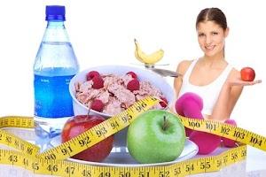 Tips Diet Sehat Alami Tanpa Obat