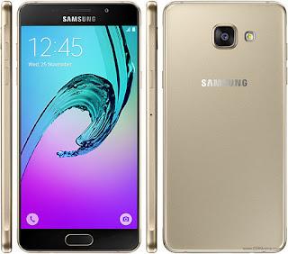 Gambar Samsung Galaxy A5 (2016)