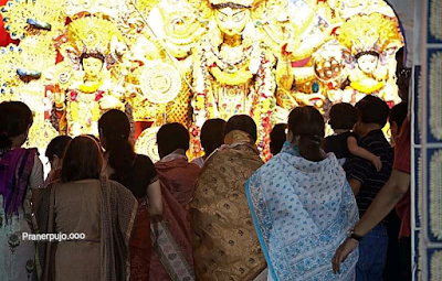 These 10 traditions make Durga Puja even more special