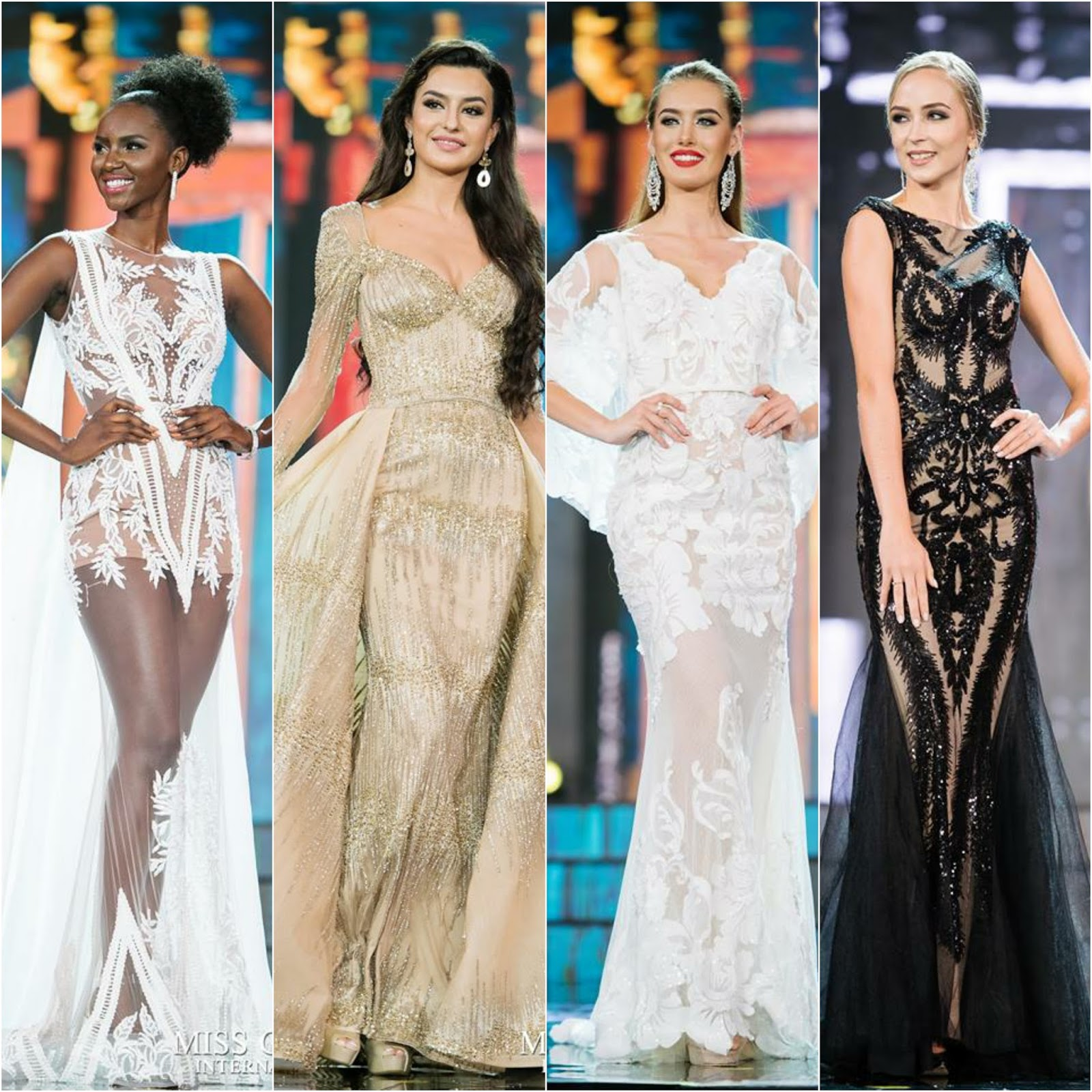 SASHES AND TIARAS.....Miss Grand International 2017 Preliminary ...