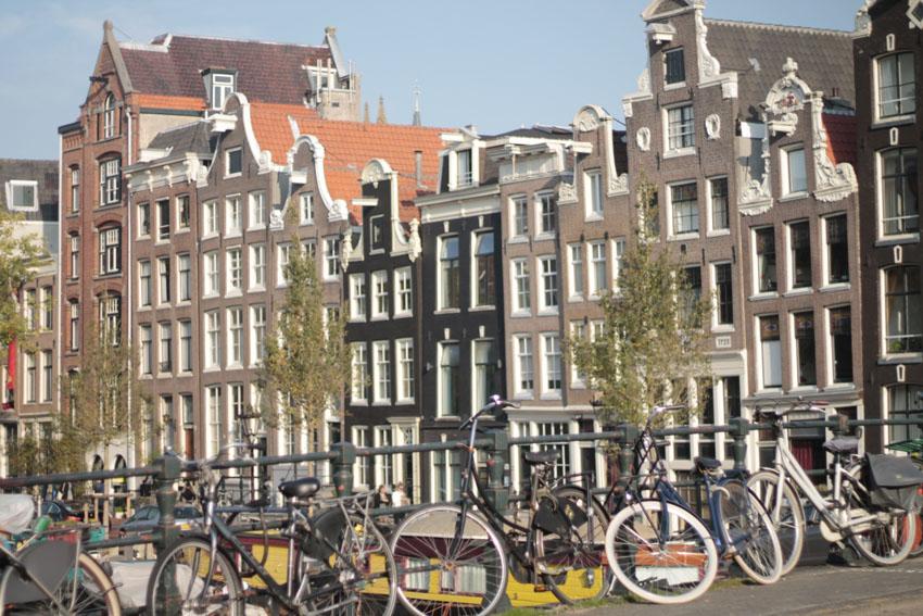 visiter musées amsterdam