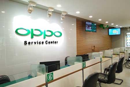 Alamat & Nomor Telepon Service Center Oppo Tangerang