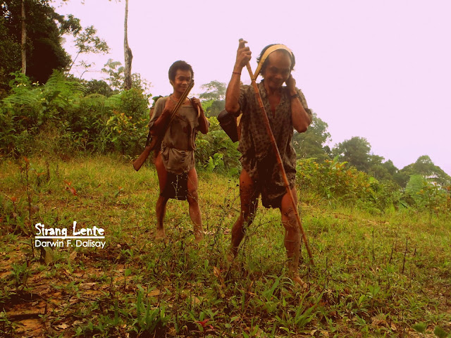 Taut Bato is one of the oldest tribes in the Philippines.