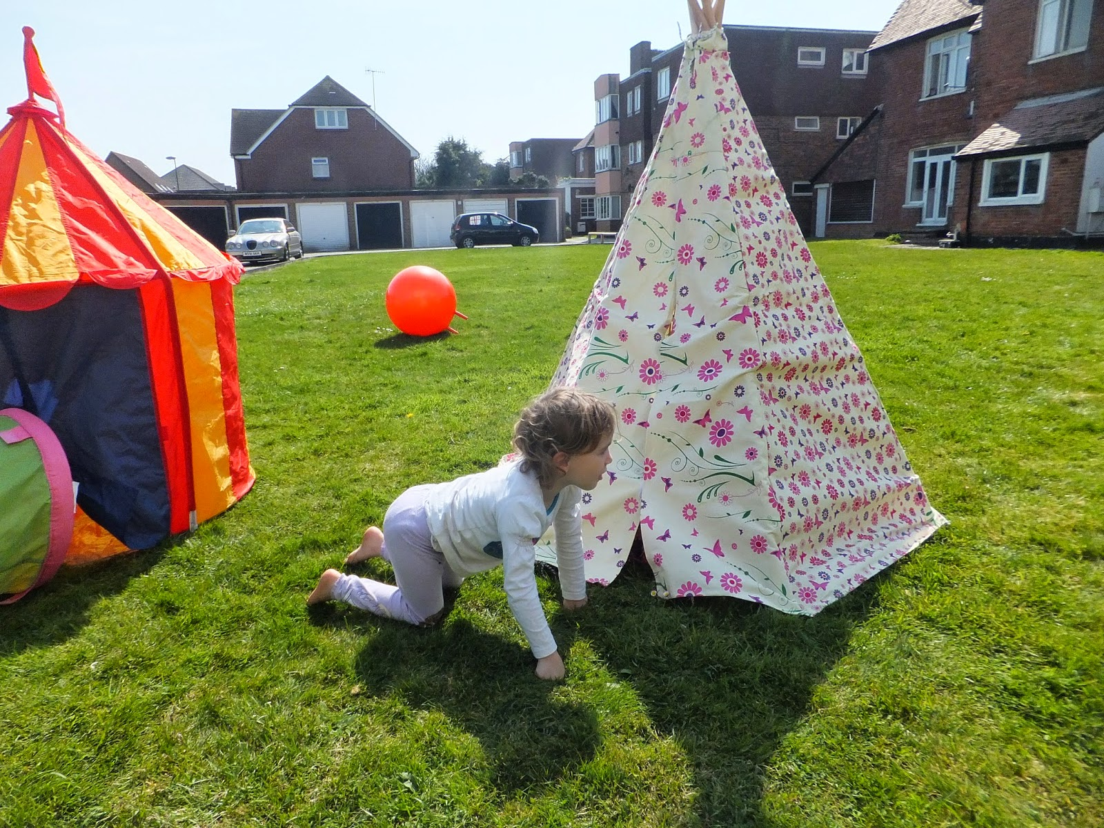 Our Pick of the Best Outdoor Toys