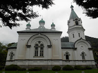hakodate russian orthodox church