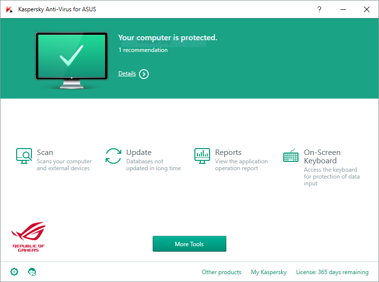 Giveaway] Kaspersky Anti-Virus 2018 - Free 1 year license key ...