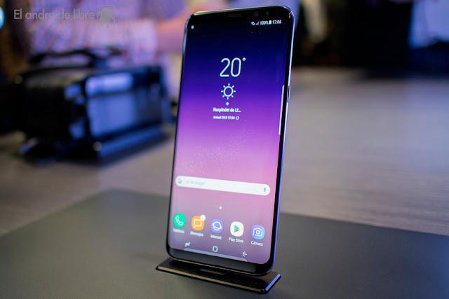 سامسونج تسرب مواصفات هاتفها الجديد Samsung Galaxy S9 Active وخبر يكشف عن وجود بطارية ضخمة