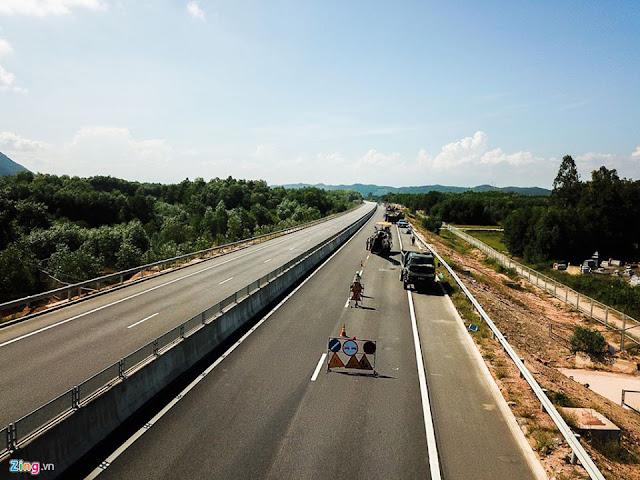 Cao tốc Đà Nẵng – Quảng Ngãi