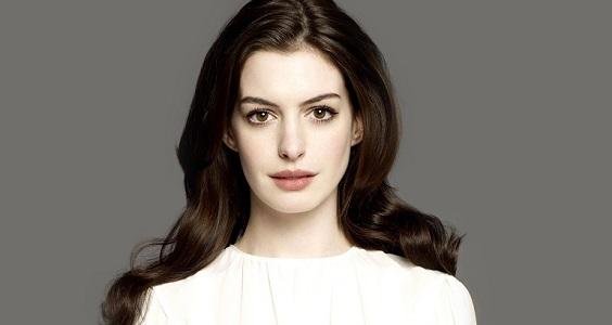 Anne Hathaway Kimdir?