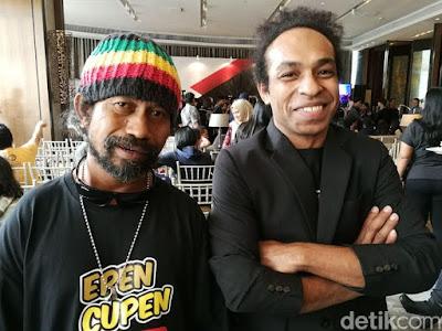 Pengakuan YouTuber Terpopuler Papua Kreator Epen Cupen
