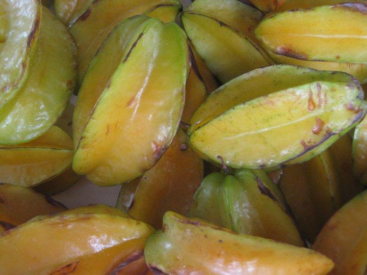 Corazon Fruta De Puerto Rico Wwwimagenesmycom