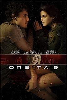 Baixar Órbita 9 BDRip Legendado (2017)