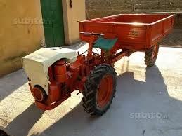 Fresa per pasquali 18 cv mulino elettrico per cereali for Attrezzatura agricola usata lazio