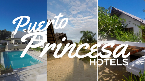 26 Hotels in Puerto Princesa City palawan exotic philippines travel blogger blog