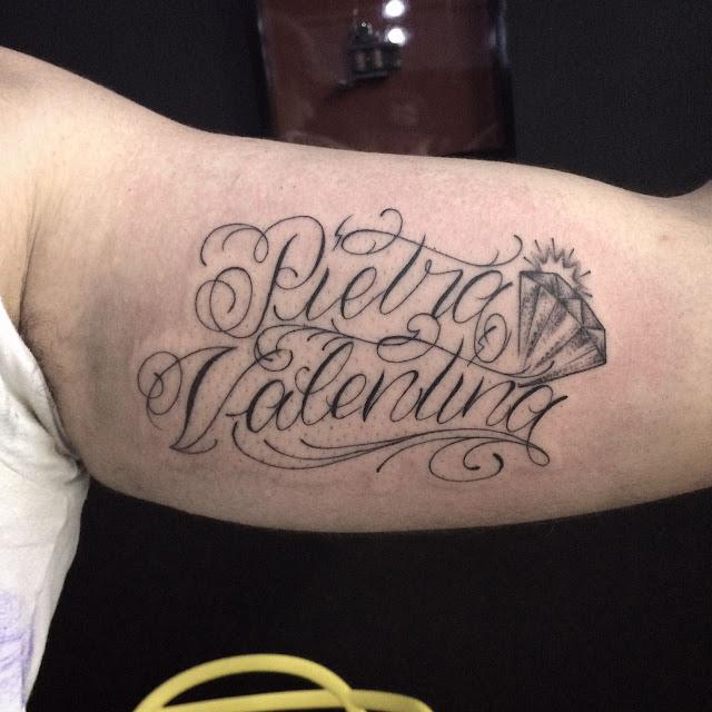 tatuagem filhos