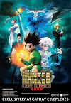 Sinopsis Hunter X Hunter The Last Mission