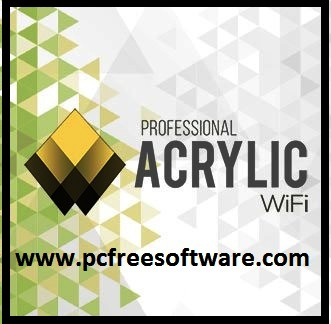 acrylic wifi free download windows 7