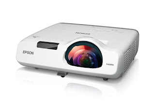 Download Epson PowerLite 520 drivers