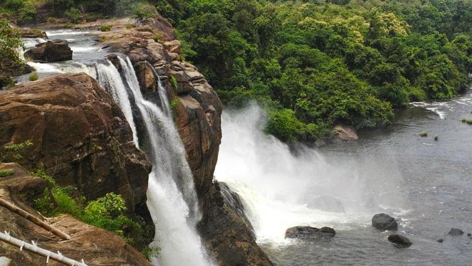 best waterfalls in India